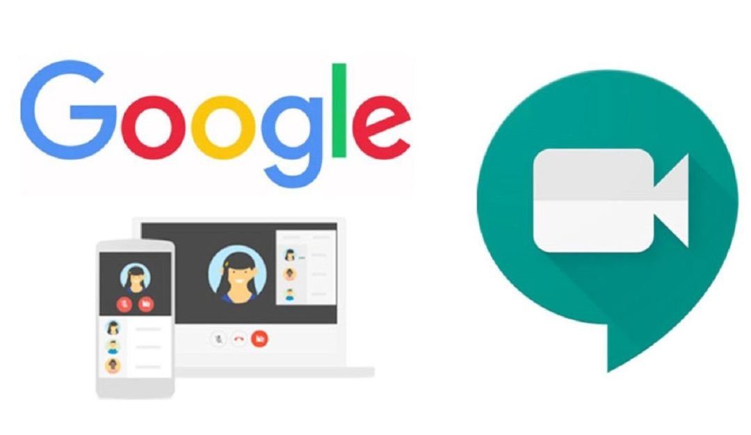 google meet sjs